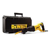 DeWalt DWE305PK 1100w Reciprocating Saw