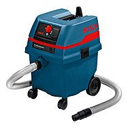 Bosch GAS 25 Wet & Dry Vacuum GAS25 Extractor