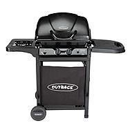 Outback Omega 250 Barbecue Gas Series BBQ