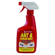 Pest Shield 500ml Ant And Crawling Insect Killer Spray
