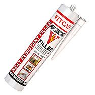 Vitcas Heat Resistant Filler 310ml