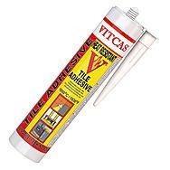 Vitcas Heat Resistant Tile Adhesive 310ml