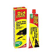 The Big Cheese Tack - Tick Strong Hold Glue