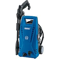 Draper 83405 1500W Pressure Washer For Cars, Decking & Patio