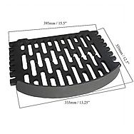 Grant Round Front 16 Inch Fire Grate