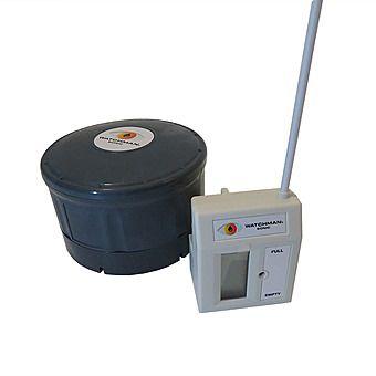 Watchman Sonic Ultrasonic Oil Level Monitor