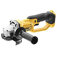 Dewalt DCG412N XR Cordless 125mm Angle Grinder 18v Body Only