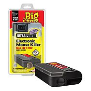 The Big Cheese Ultra Power Electronic Mouse Killer STV722
