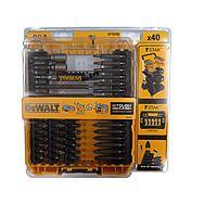 DeWalt DT70702 40 Piece Screwdriving Bit Set