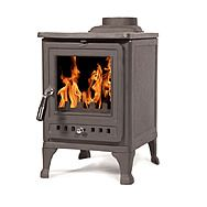 Evergreen Aspen 5KW Multi Fuel Stove