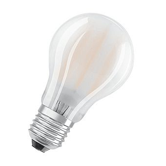 Osram 7W GLS LED Filament Edison Screw Light Bulb