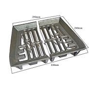 Baxi 16 Inch Fire Grate 2 Piece Burnall Fire Basket