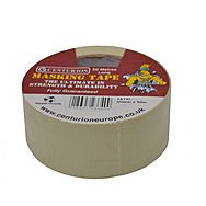 50mm x 50m Masking Tape