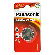 Watchman Sonic Replacement Battery CR2430 Lithium 3V