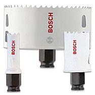 Bosch Progressor Holesaw For Wood + Metal