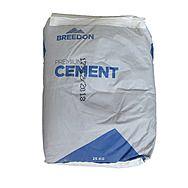 Breedon Lagan Premium+ Cement 25kg