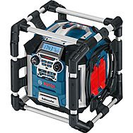 Bosch GML 50 Site Radio And Charger With Remote GML50