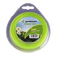 Gardencare Strimmer Line 1.3mm x 15m