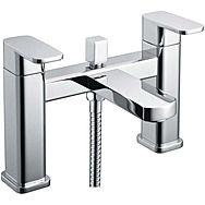 Aurora Bath Shower Mixer Tap