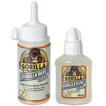 Picture of Gorilla Glue Clear