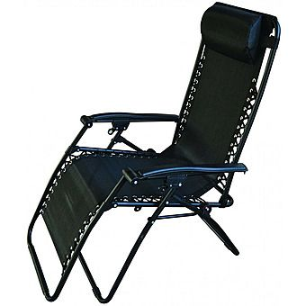 Picture of Textoline Reclining Chair Garden Seat Lounger
