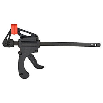 """150mm 6"""" Multi Use Quick Ratchet Clamp"""