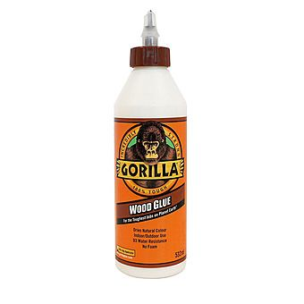 Incredibly Strong Gorilla Wood Glue 532ml