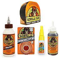 Gorilla Glue And Tape Bundle 5 Pack
