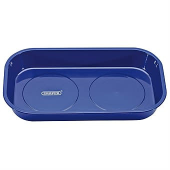Draper 34184 Large Magnetic Parts Tray
