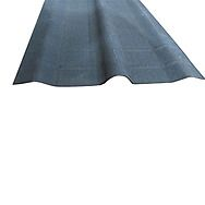 Coroline Corrugated Roofing Black Ridge 900mm