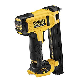 DEWALT DCN701N 18v XR Cordless Electricians Cable Stapler Gun Body Only