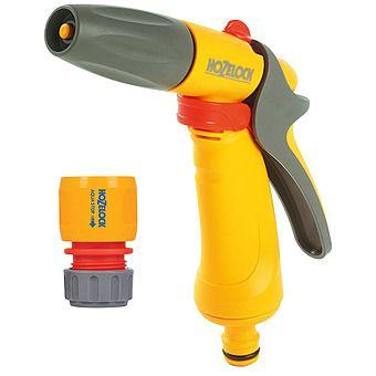 Hozelock 2674 Adjustable Jet-Spray Trigger