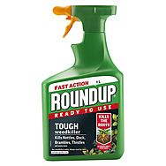 Roundup Speed Ultra Weedkiller Spray