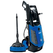 Draper 97776 Corded Pressure Washer With Total Stop - 180 Bar