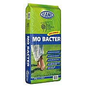 Viano Mo Bacter Organic Lawn Fertiliser and Moss Remover MoBacter 20kg