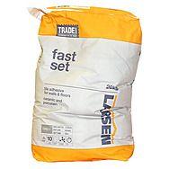 Larsen Fast Set Tile Adhesive 20kg