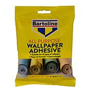 All Purpose Wallpaper Adhesive 5 roll packet