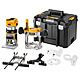 DEWALT DCW604NT 1/4 Inch Cordless Router 18V XR - DCW604 Body Only