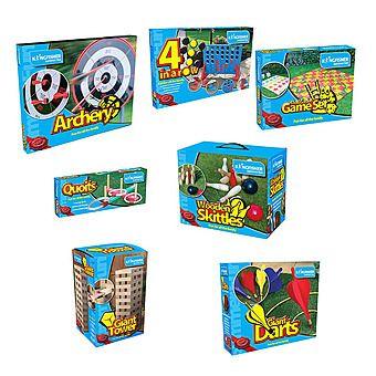 Garden Games 7 Mega Pack