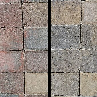 Picture of Tobermore Tegula Paving Blocks
