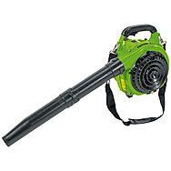 Draper 32301 Petrol 25.4cc Garden Blower Vacuum - 2 Stroke