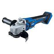 Draper 70368 D20 20V Brushless 115mm Angle Grinder - 4.0Ah Li-ion