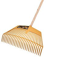 2 in 1 Plastic Leaf Rake & Shovel by Jost