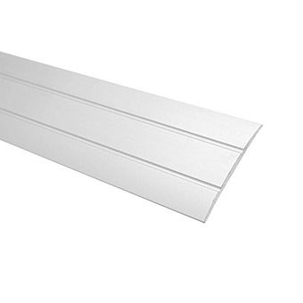 Picture of Trojan Silver Self Adhesive Coverstrip 0.9m