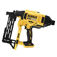 DEWALT DCFS950N Brushless 9Ga Fencing Stapler 18V XR - Body Only