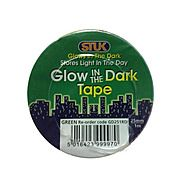 STUK Glow In The Dark Tape 20mm x 1m