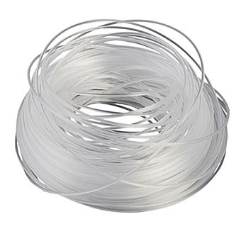 ALM White 1.3mm Strimmer Line 30 Metres