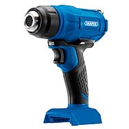 Draper 55796 D20 20V Cordless Heat Gun - Body Only
