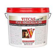 Vitcas Vic-Vermiculite Insulating Cement 7.5L