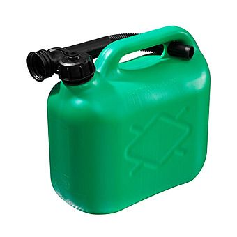 ALM Plastic Fuel Can 5L